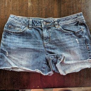 Lauren Conrad Jean shirts